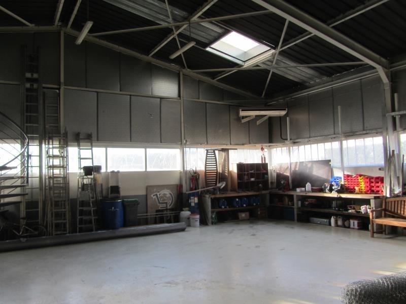 Sale empty room/storage Secteur auvers sur oise 525000€ - Picture 2