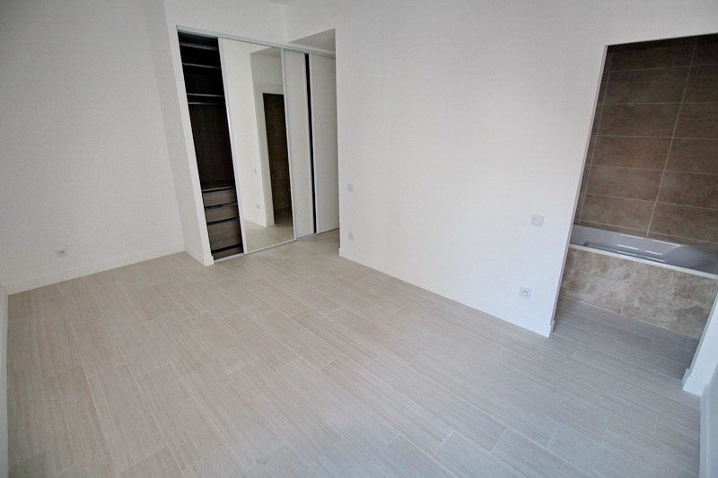 Vendita appartamento Nice 580000€ - Fotografia 7