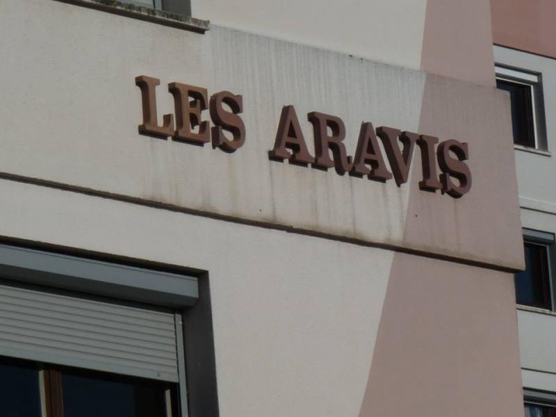 Sale apartment Villars 69500€ - Picture 2