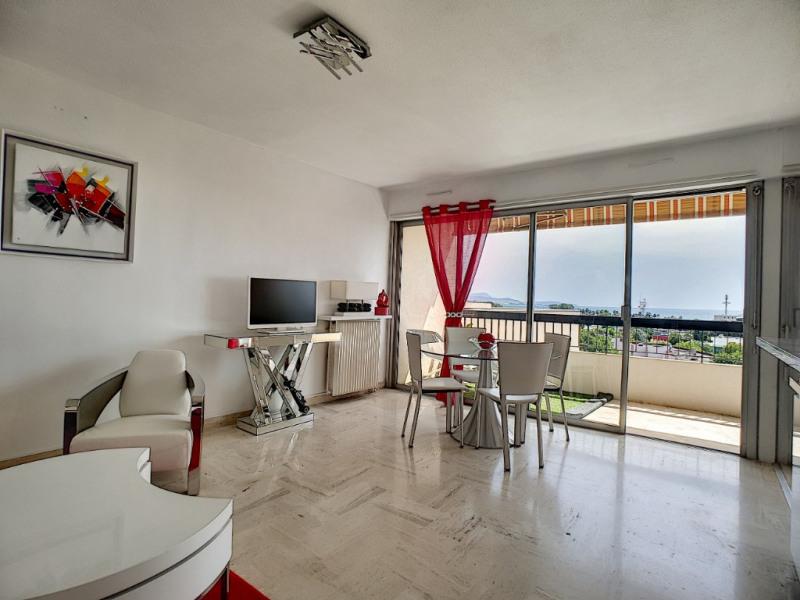 Sale apartment Villeneuve loubet 275600€ - Picture 6