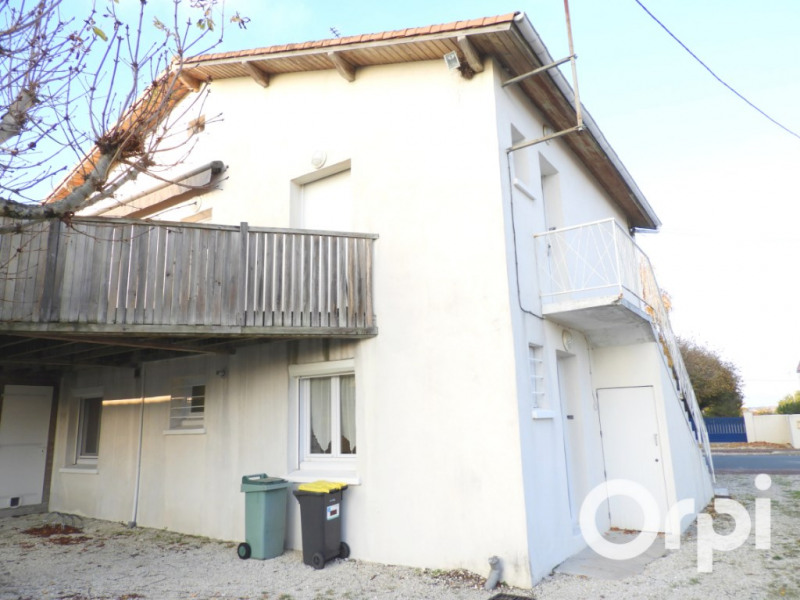 Sale apartment Vaux sur mer 199 890€ - Picture 12