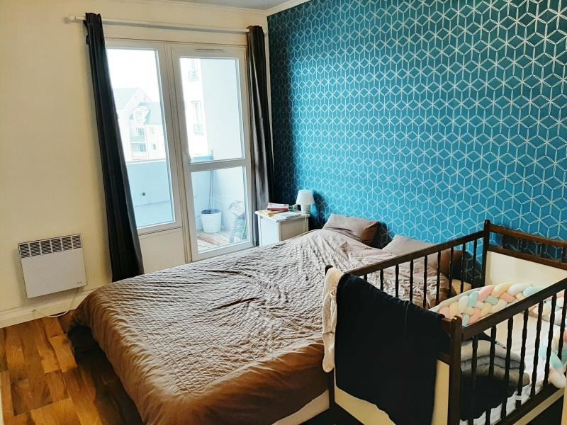 Sale apartment Sannois 315000€ - Picture 6