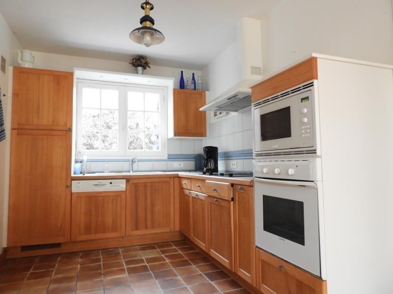 Vente maison / villa Dolus d'oleron 428400€ - Photo 4
