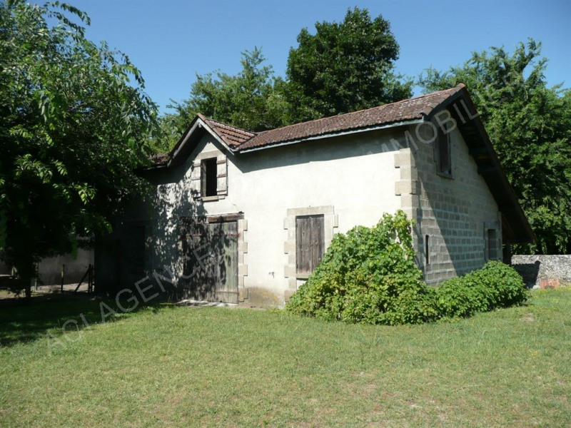 Rental house / villa Roquefort 700€ CC - Picture 9