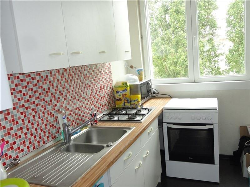 Vente appartement Beauvais 78000€ - Photo 3