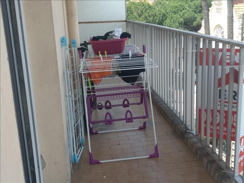 Sale apartment Le golfe juan 185000€ - Picture 4