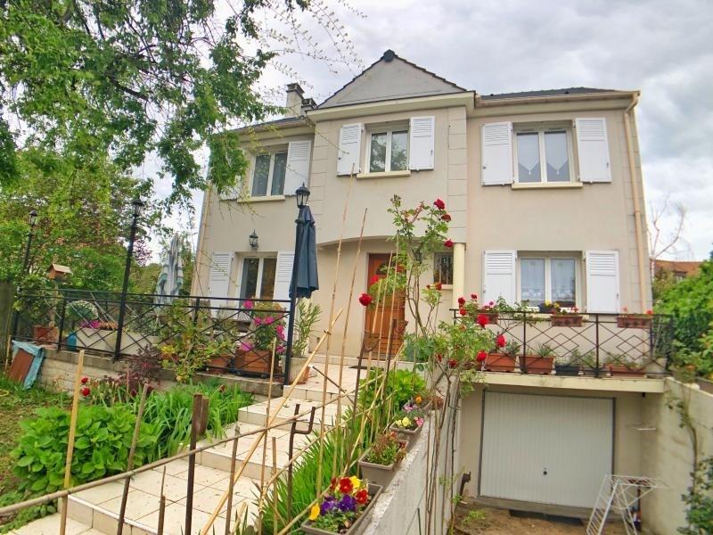 Sale house / villa Taverny 477000€ - Picture 1