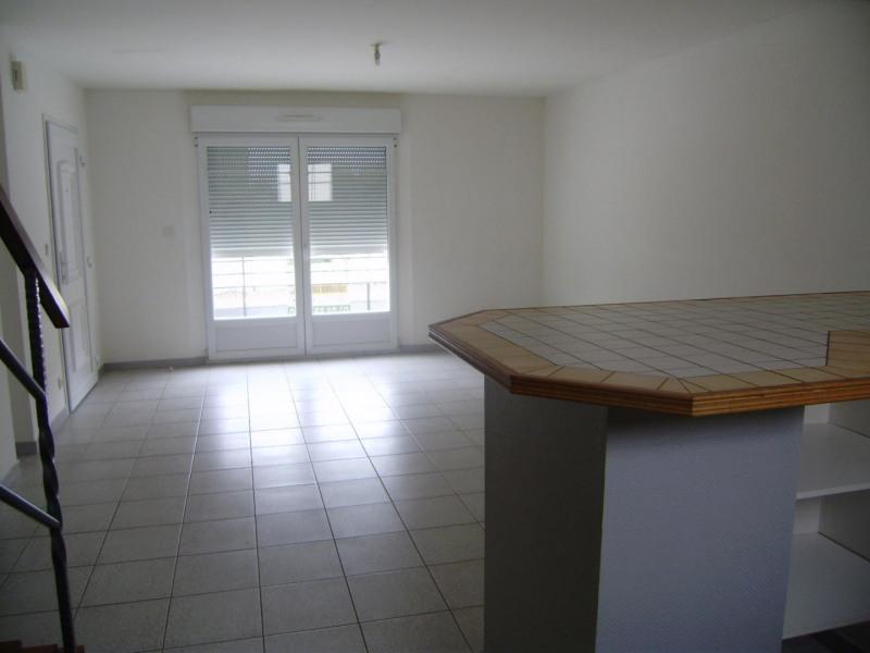 Location appartement Châlons-en-champagne 590€ CC - Photo 1