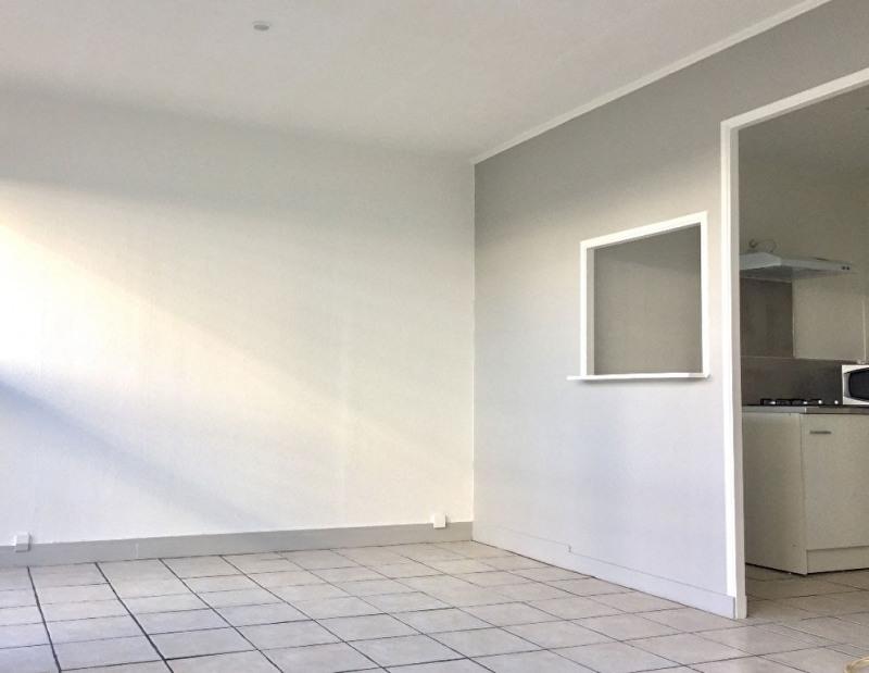 Appartement La Rochelle 1 pièce (s) 27 m²