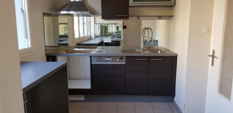 Sale apartment Bron 145000€ - Picture 2