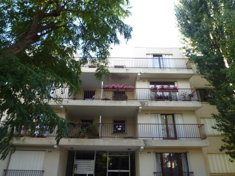 Rental apartment Livry gargan 755€ CC - Picture 1