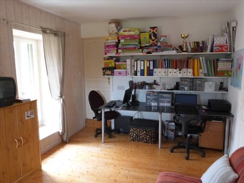Vente maison / villa Pamproux 160200€ - Photo 9