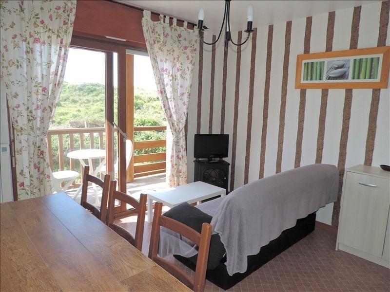 Vente appartement Quend plage les pins 102500€ - Photo 2
