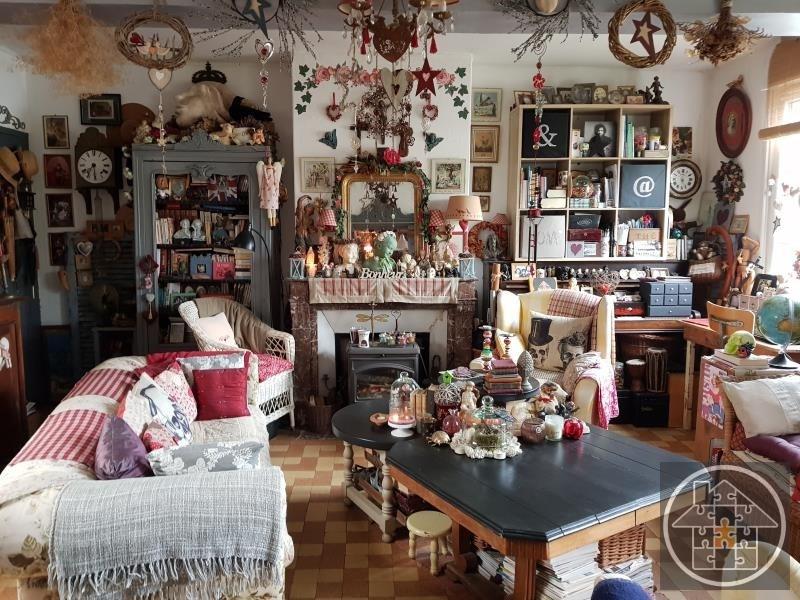 Sale house / villa Coudun 295000€ - Picture 5