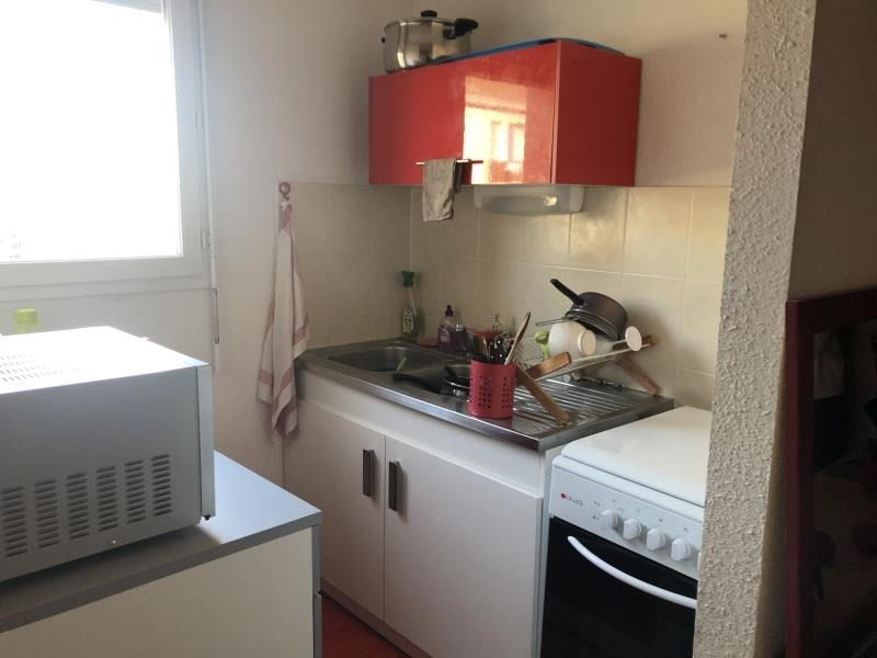 Sale apartment Albi 86000€ - Picture 3