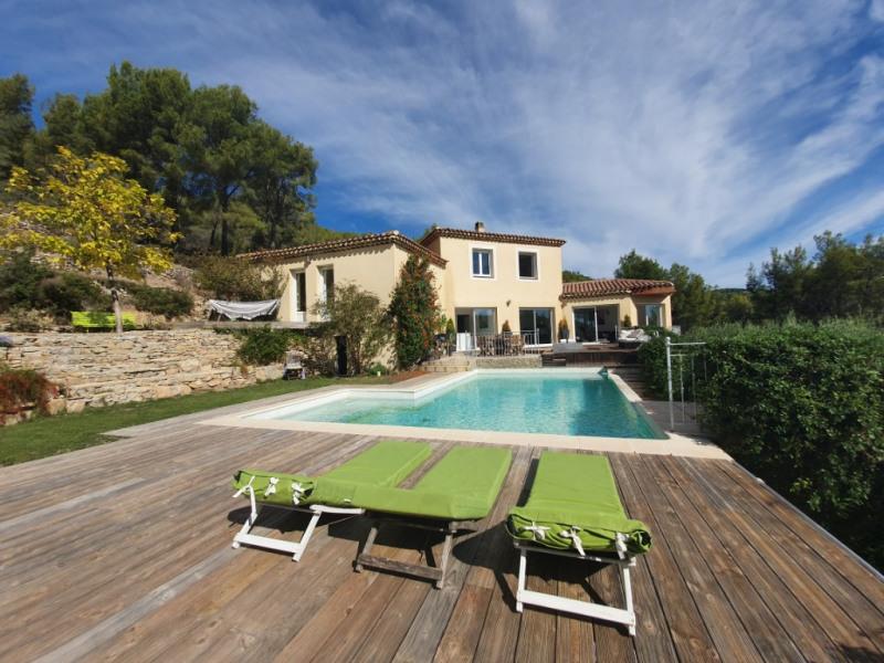 Vente de prestige maison / villa Saint cyr sur mer 1295000€ - Photo 10