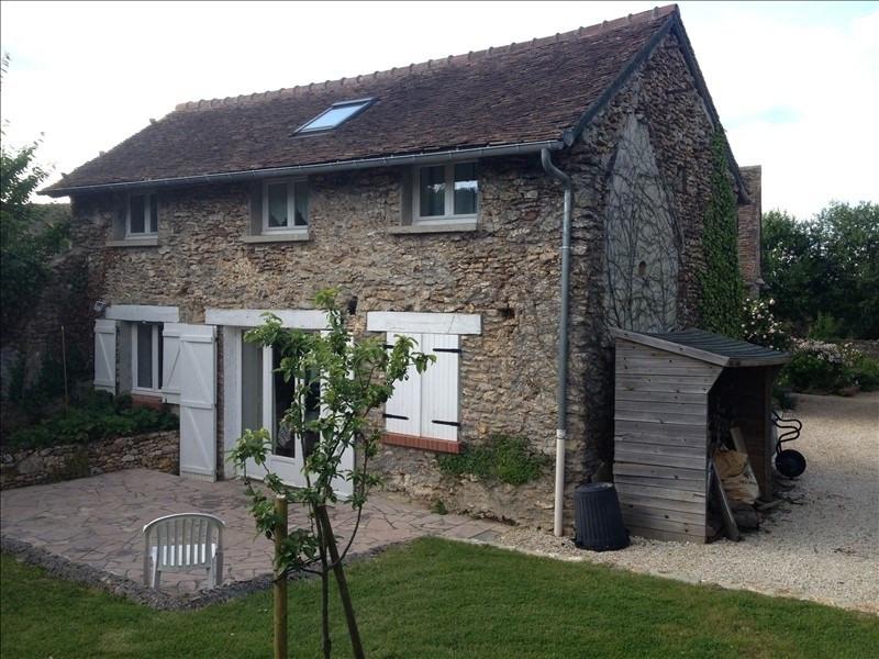 Vente de prestige maison / villa Montfort l amaury 670000€ - Photo 3