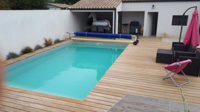 Maison La Rochelle, 3 chambres, 143 m²