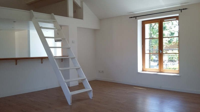 Location appartement Coye la foret 690€ CC - Photo 9