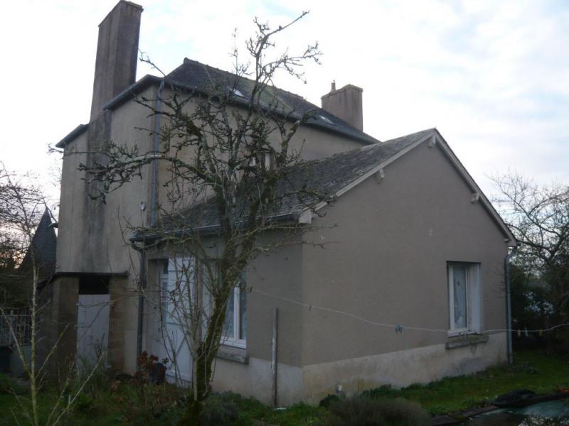 Sale house / villa Le bourgneuf la foret 74000€ - Picture 3