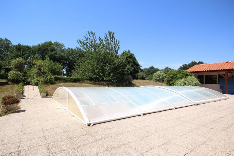 Sale house / villa Aizenay 210740€ - Picture 6