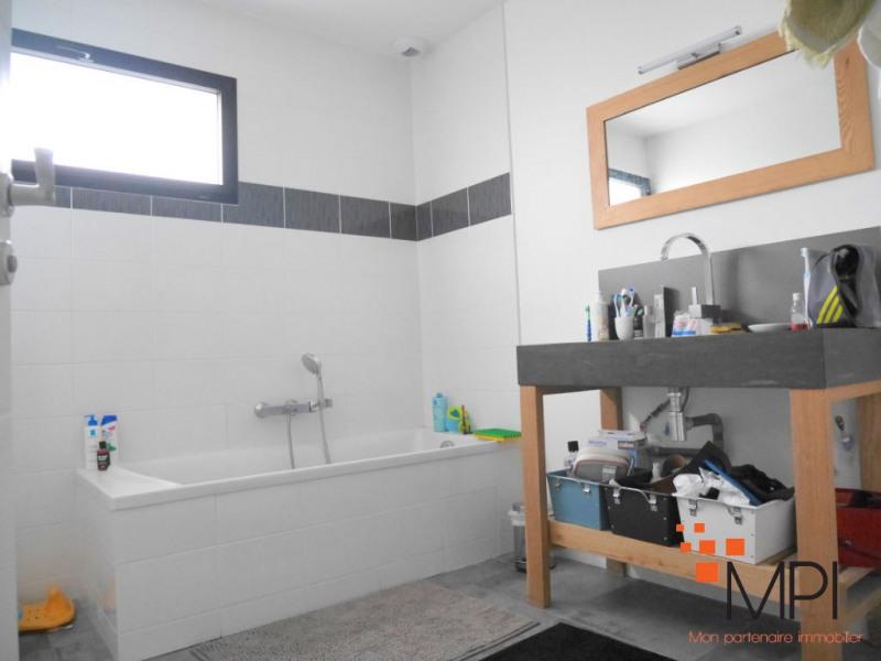Rental house / villa Vezin le coquet 1150€ CC - Picture 4