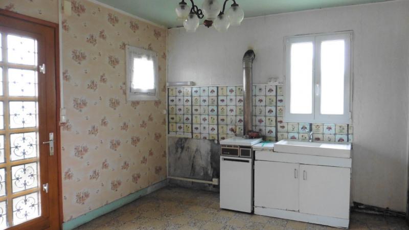 Vente maison / villa Lozon 66000€ - Photo 5