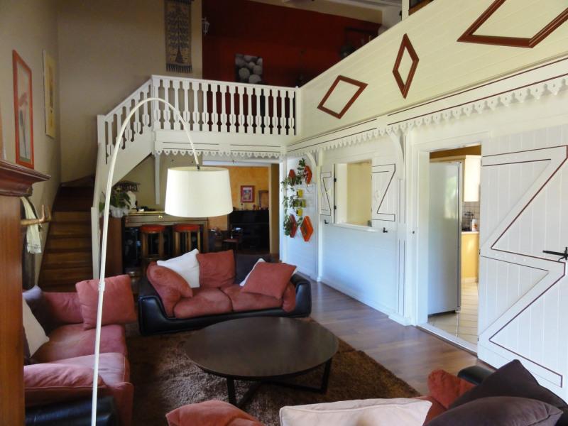 Vermietung von ferienwohnung haus Saint pierre 1600€ - Fotografie 15