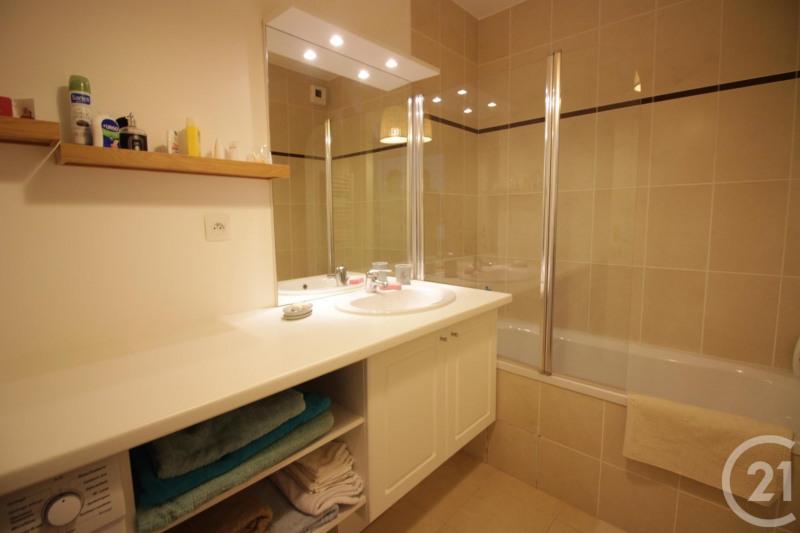 Verkoop  appartement Deauville 335000€ - Foto 7