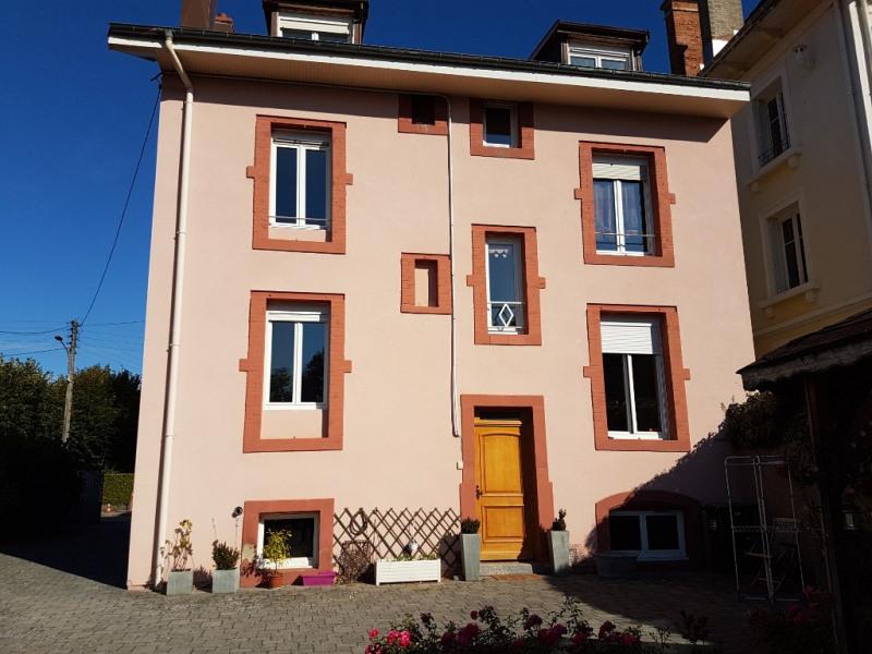 Vente maison / villa Saint die 266250€ - Photo 2