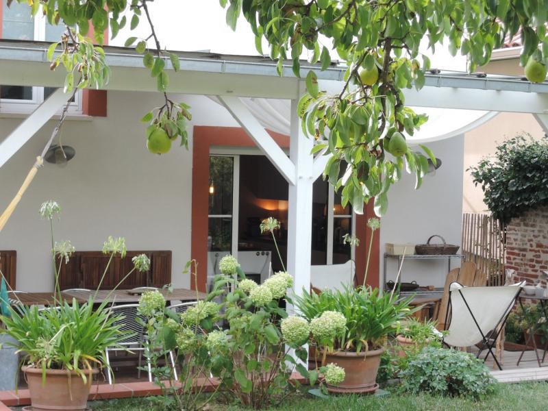 Sale house / villa Toulouse 1290000€ - Picture 9