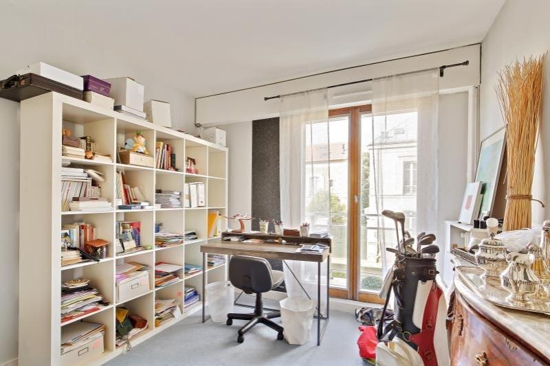 Vente appartement Versailles 775000€ - Photo 8