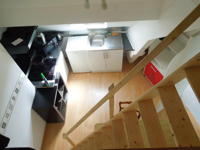 Produit d'investissement immeuble Valenciennes 370125€ - Photo 4