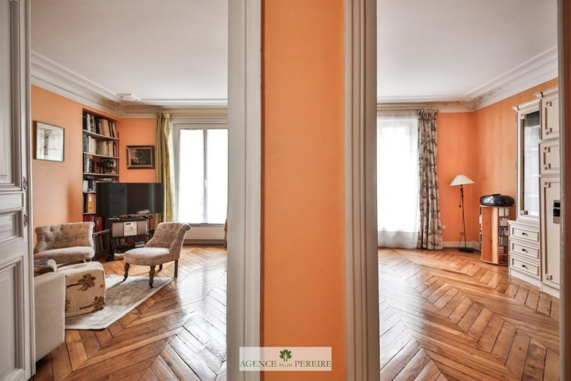 Vente appartement Paris 17ème 589 000€ - Photo 1
