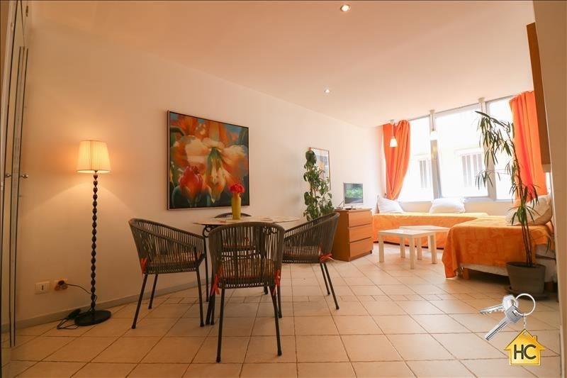 Vente appartement Cannes 265 000€ - Photo 1