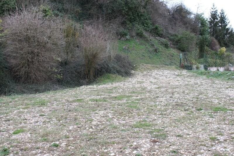 Sale site Pont eveque 157 000€ - Picture 1