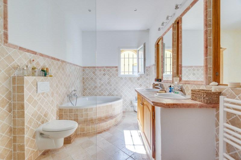 Verkauf von luxusobjekt haus Seillans 478000€ - Fotografie 21