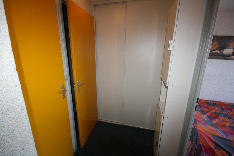 Vente appartement St lary pla d'adet 65000€ - Photo 7