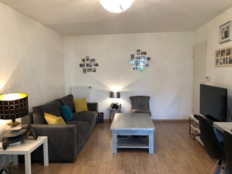 Sale apartment Rouen 169500€ - Picture 2