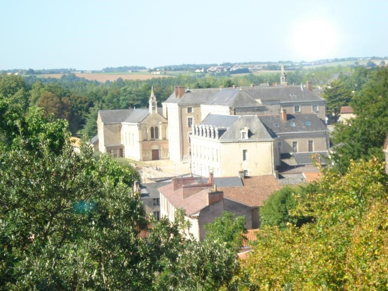 Sale apartment Beaupreau 54820€ - Picture 5