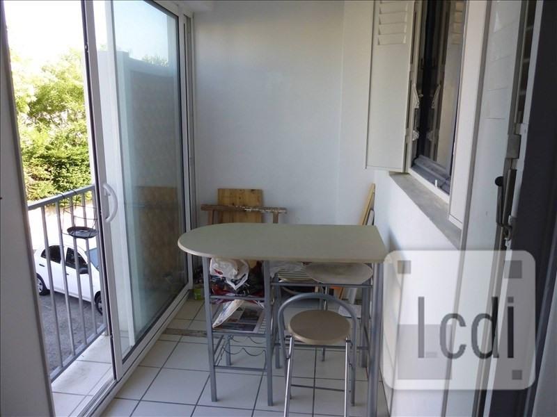 Vente appartement Montélimar 100000€ - Photo 2