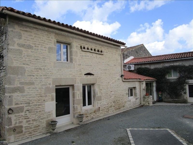 Vente maison / villa Ste ouenne 224900€ - Photo 2