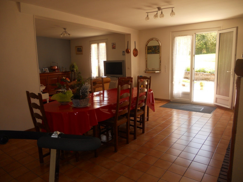Vente maison / villa Echauffour 149 900€ - Photo 9