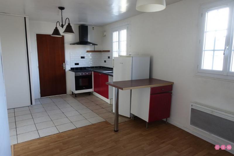 Sale apartment Maurecourt 109900€ - Picture 6