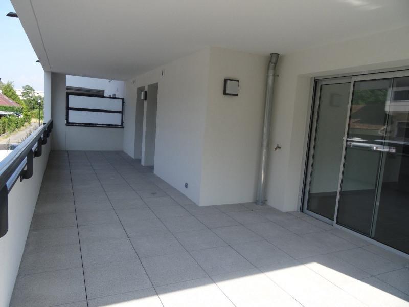 Vente appartement Collonges sous saleve 394000€ - Photo 3