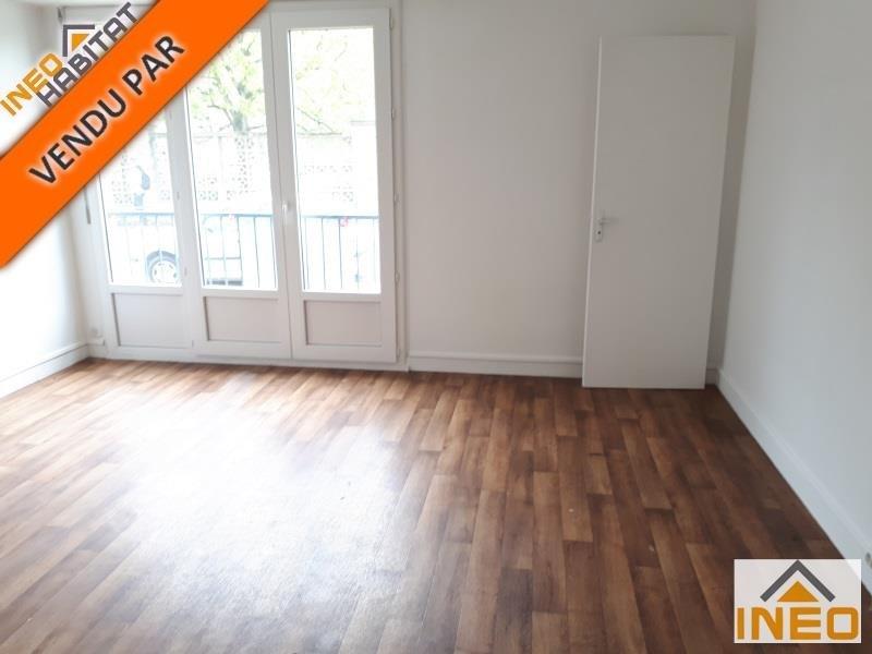 Vente appartement Rennes 91800€ - Photo 1
