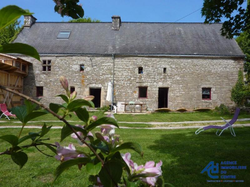 Vente maison / villa Guern 207000€ - Photo 8