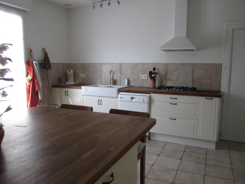 Vente maison / villa Barbezieux saint hilaire 250000€ - Photo 7
