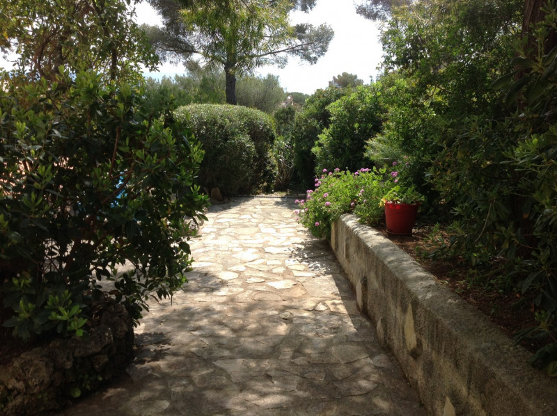 Vacation rental house / villa Les issambres 875€ - Picture 3