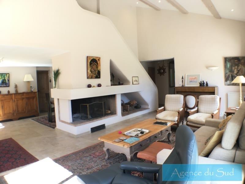 Vente de prestige maison / villa La bouilladisse 699000€ - Photo 2
